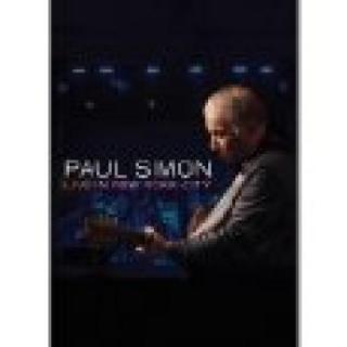Live in New York City - Simon Paul [DVD]